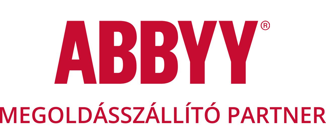 ABBYY partner